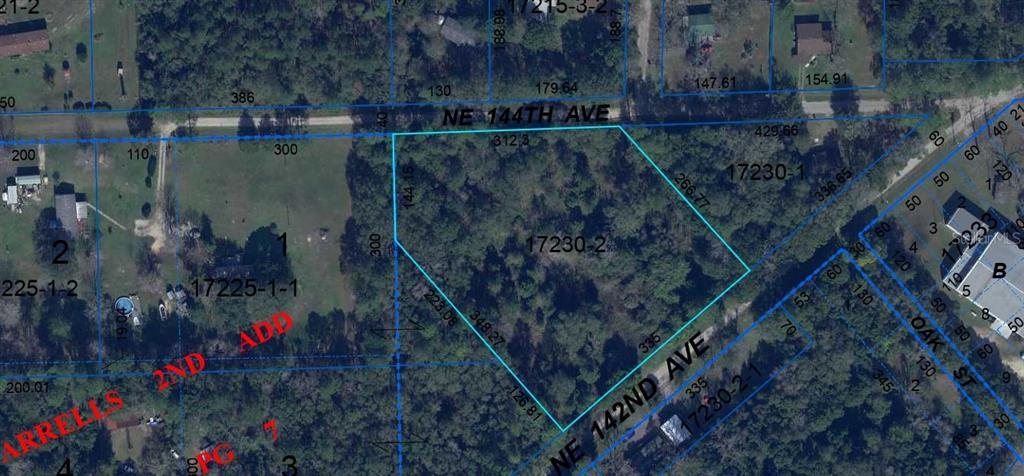 13901 Ne 142nd Street Property Photo