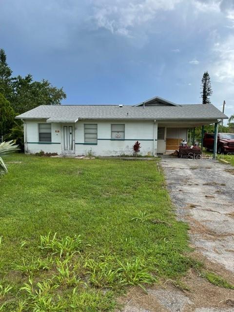 211 Purdue Street Property Photo