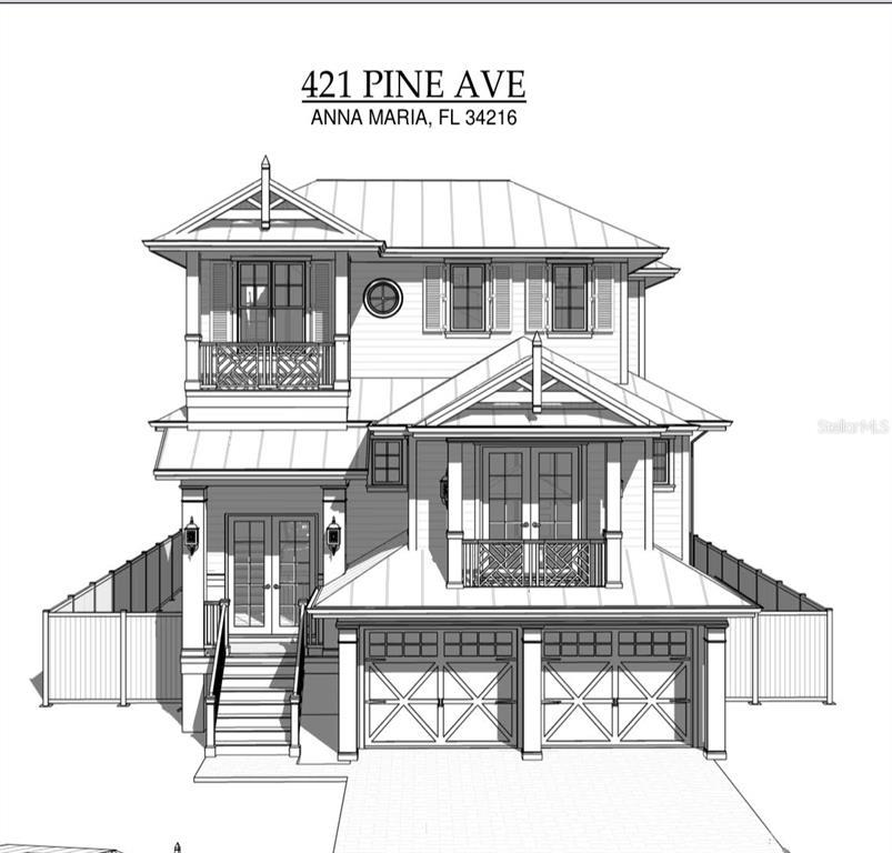 421 Pine Avenue Property Photo