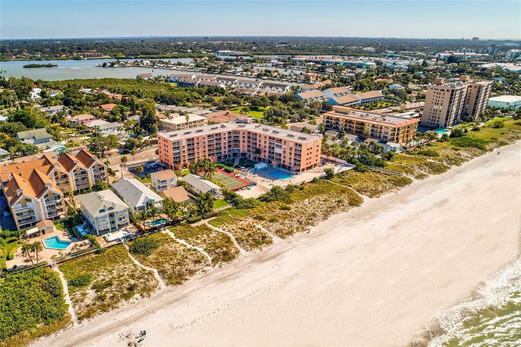 1000 Gulf Boulevard #209 Property Photo