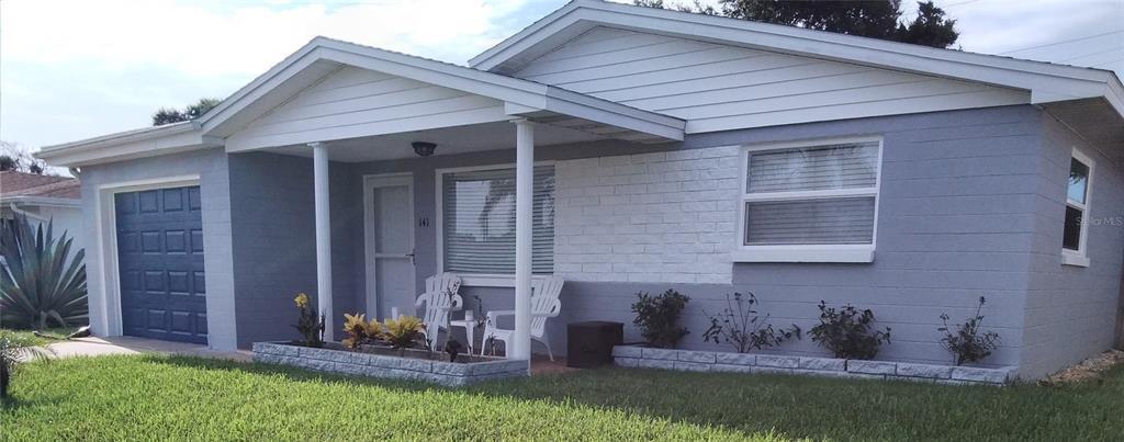 141 Longwood Drive Property Photo