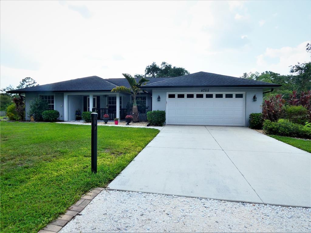 4755 Kenvil Drive Property Photo 1