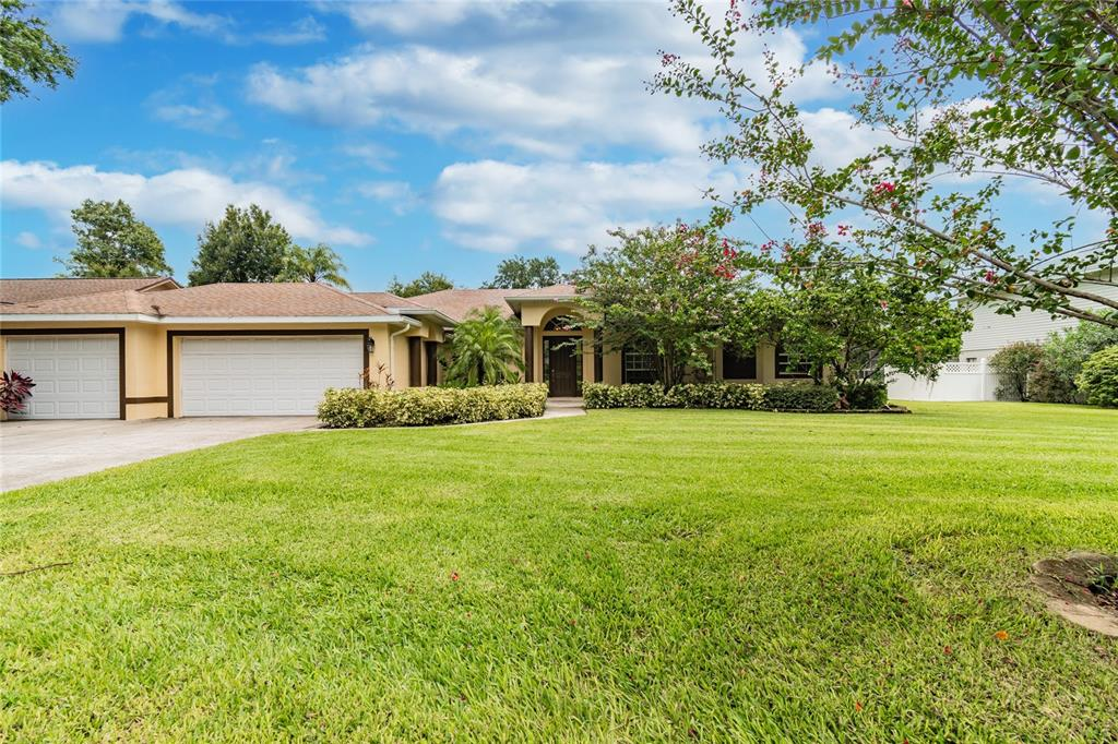 2510 Miller Woods Court Property Photo