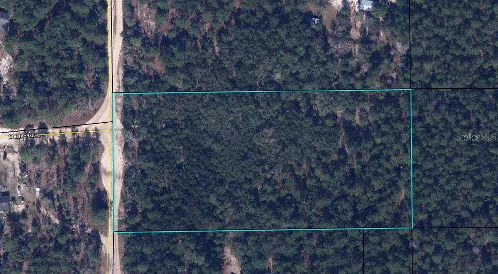 5558 Campo Drive Property Photo