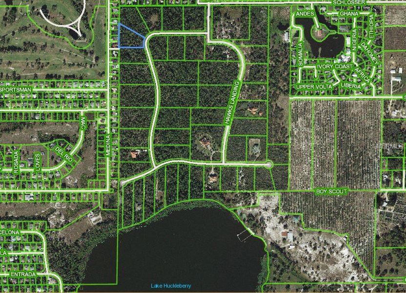 2016 HAWKS LANDING PL Property Photo - SEBRING, FL real estate listing