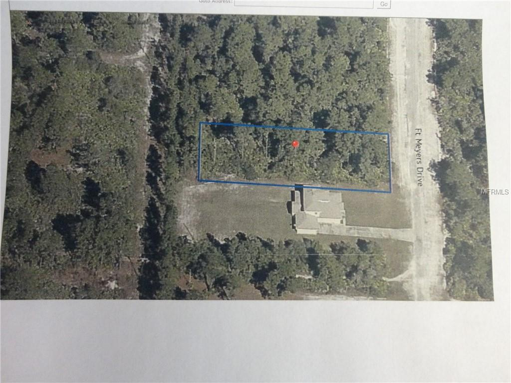 FORT MYERS DR Property Photo