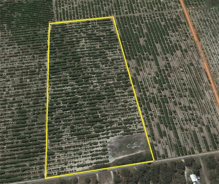 OTTO POLK RD Property Photo - FROSTPROOF, FL real estate listing