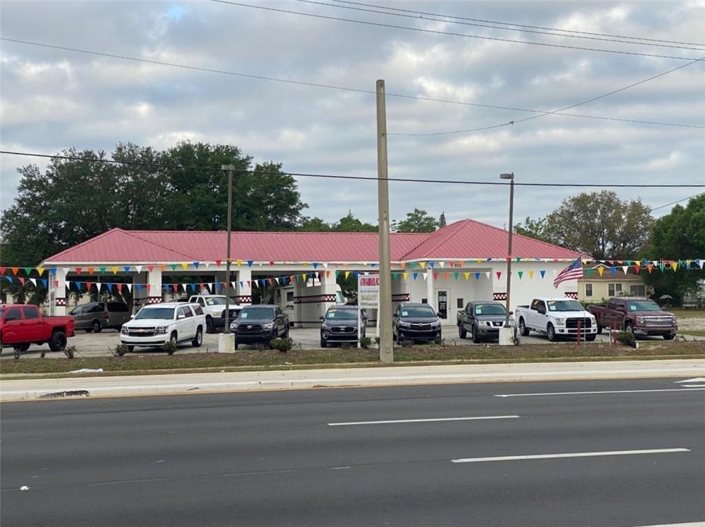 311 US 27 S Property Photo - AVON PARK, FL real estate listing