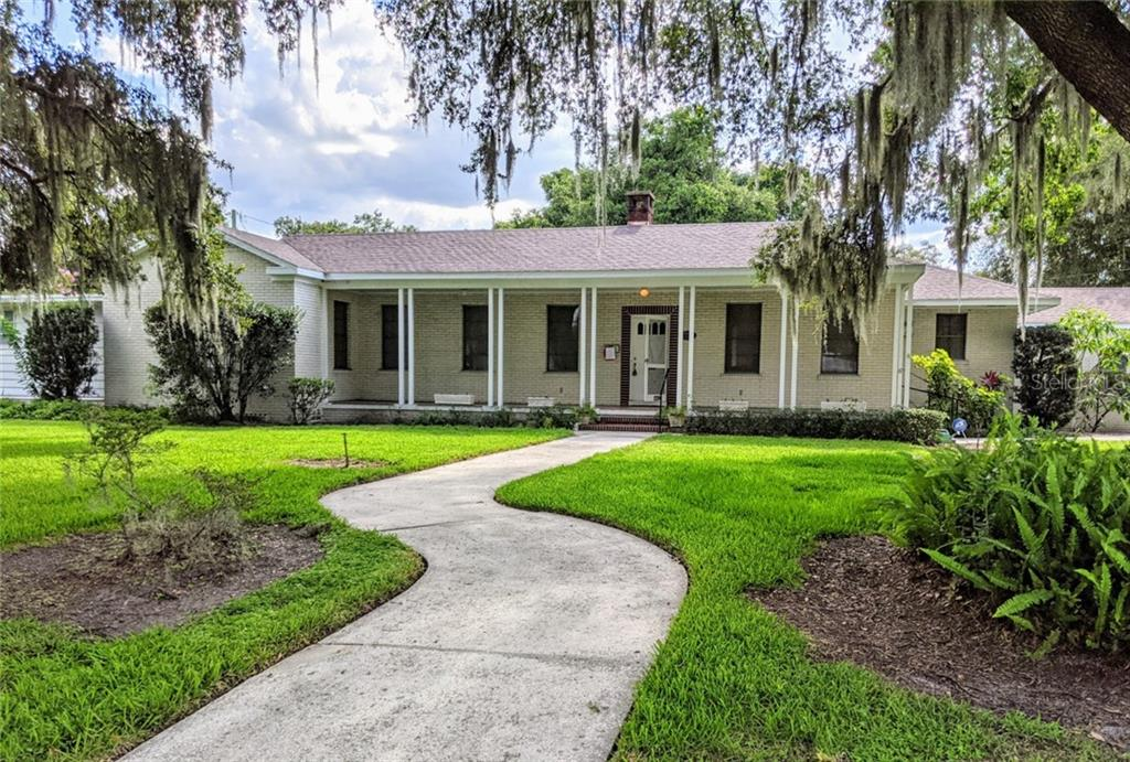 1205 S KISSENGEN AVE Property Photo - BARTOW, FL real estate listing
