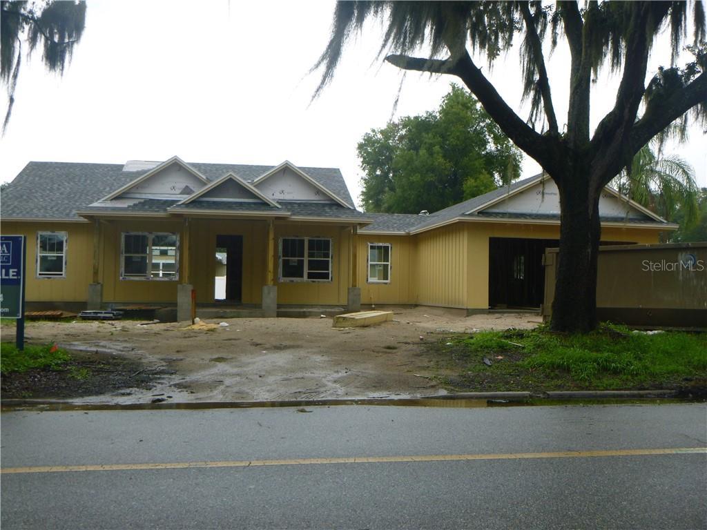 810 E DAVIDSON ST Property Photo - BARTOW,, FL real estate listing