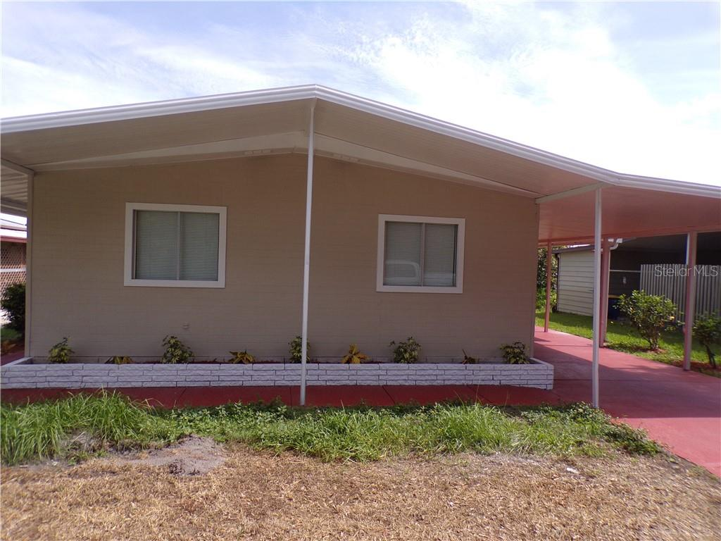 2055 S FLORAL AVE #82 Property Photo - BARTOW, FL real estate listing