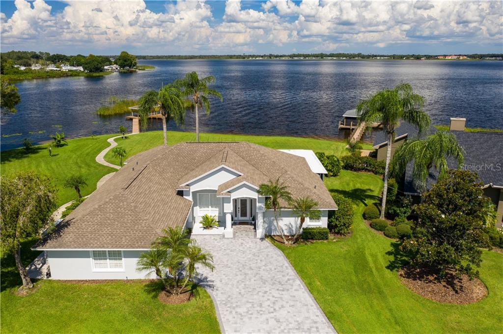 190 HAINESPORT DRIVE Property Photo - LAKE ALFRED, FL real estate listing
