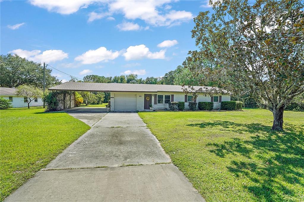 5439 Magnolia Ridge Road Property Photo