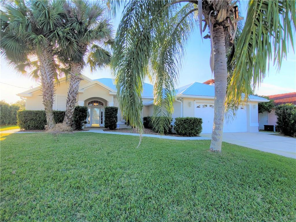 23 CLERMONT COURT Property Photo - PALM COAST, FL real estate listing
