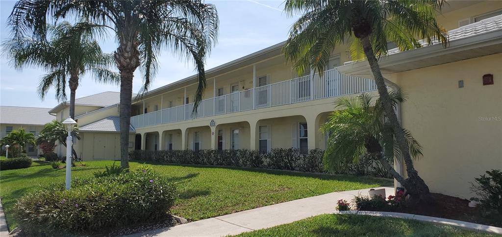 4000 Bal Harbor #425 Property Photo