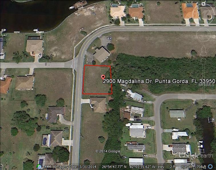 2900 Magdalina Drive Property Photo