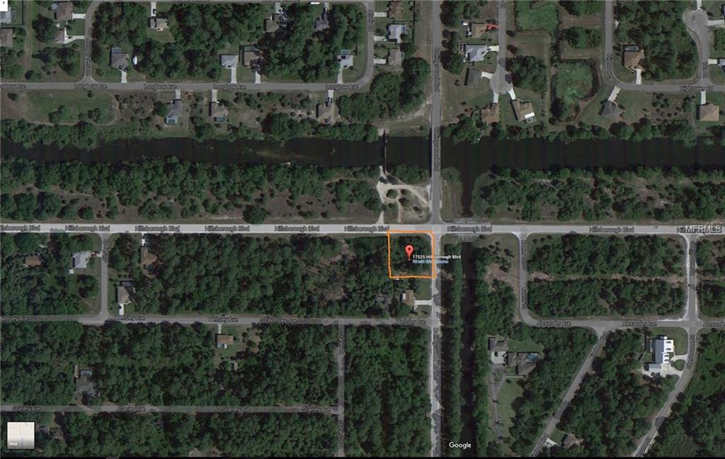 17525 Hillsborough Boulevard Property Photo
