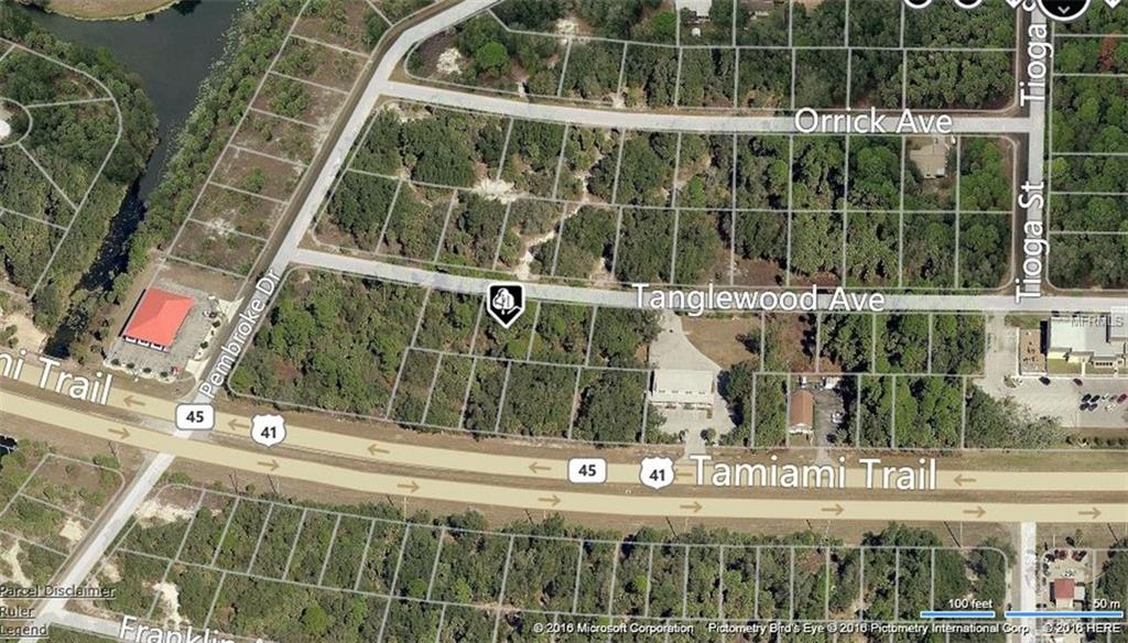 16215 Tanglewood Avenue Property Photo