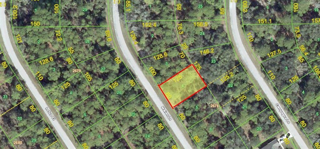 1170 Mallet Lane Property Photo