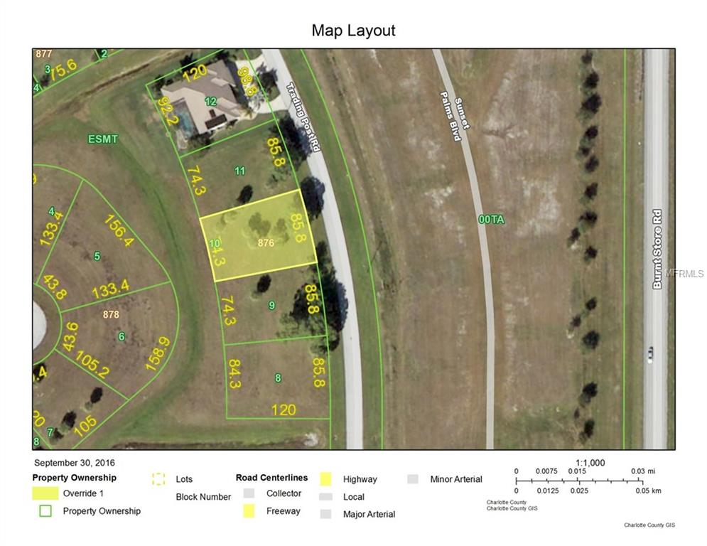 16237 Trading Post Road Property Photo