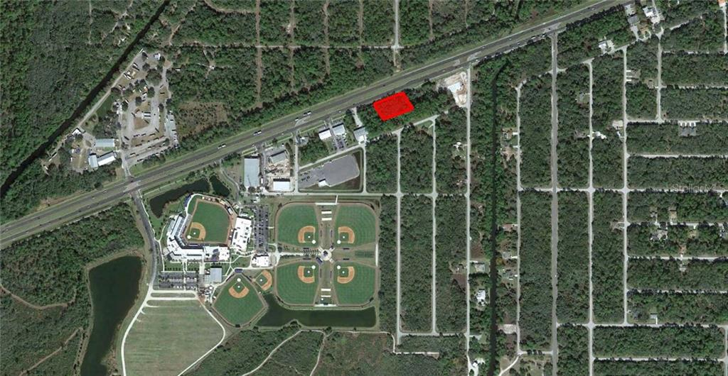 2112 EL JOBEAN ROAD Property Photo - PORT CHARLOTTE, FL real estate listing