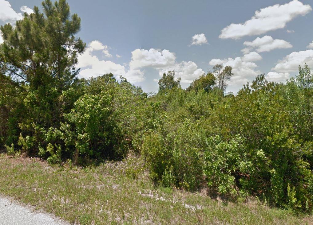 8408 Matecumbe Rd Property Photo