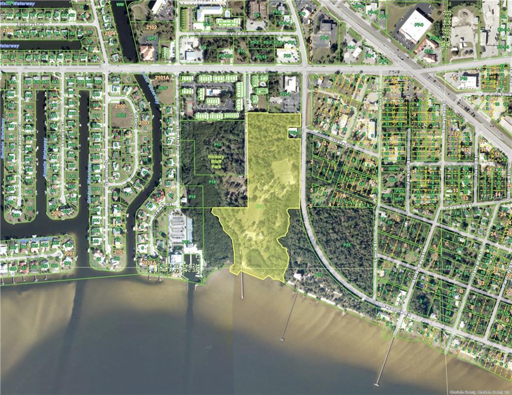 Port Charlotte Real Estate Listings Main Image