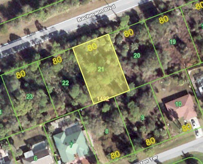 21359 Bachmann Boulevard Property Photo