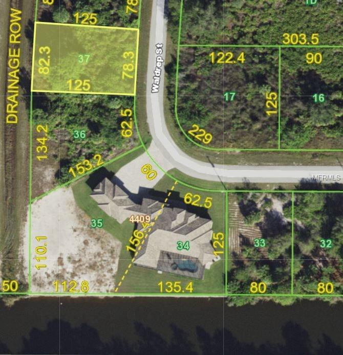 9331 Waldrep St Property Photo
