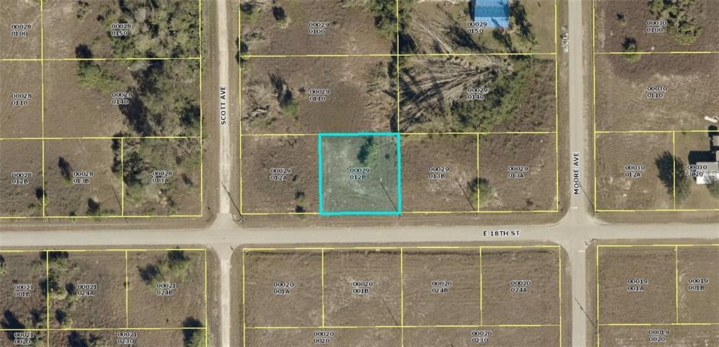 3903 E 18th Street Property Photo