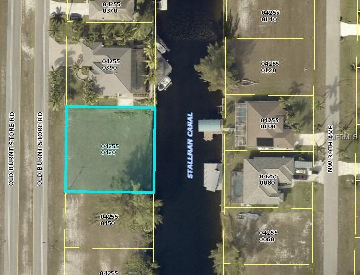 Lee County Real Estate Listings Main Image