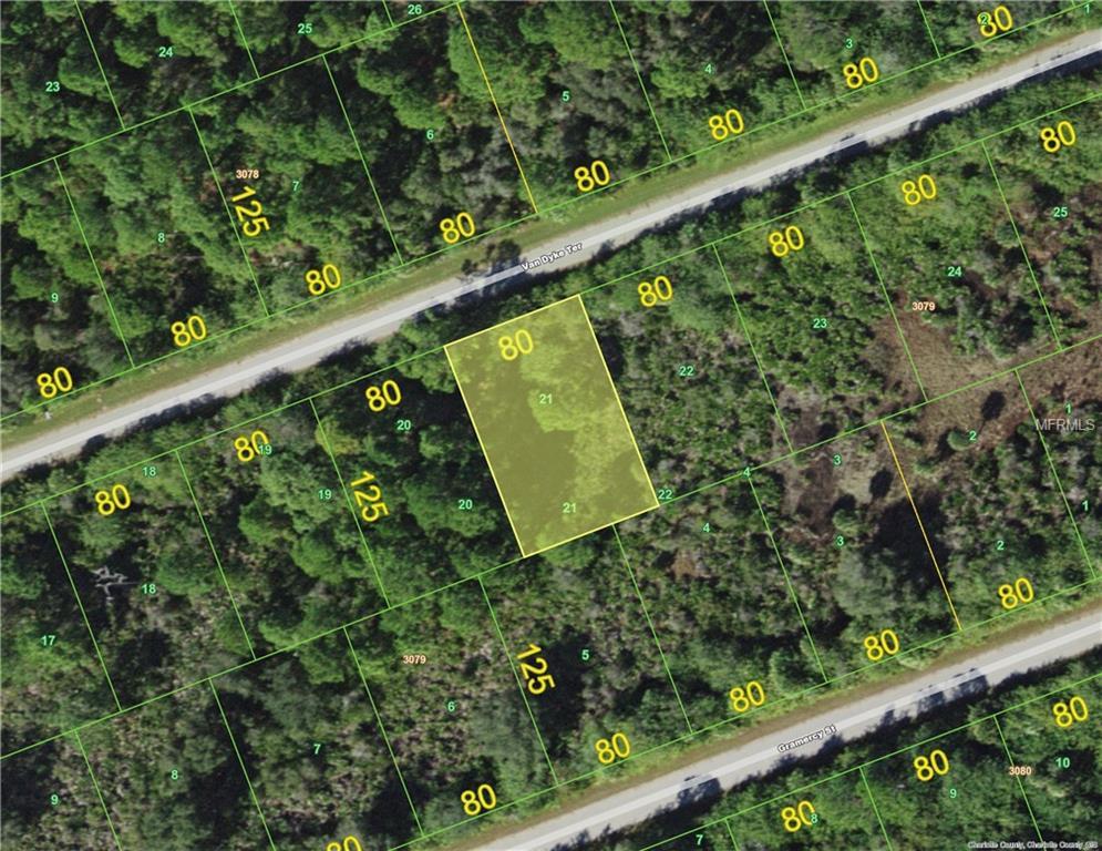 15221 Van Dyke Terrace Property Photo