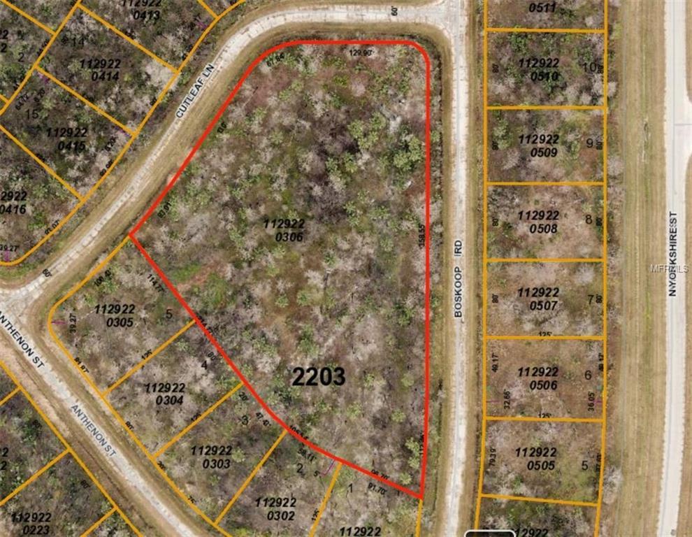 Boskoop Road Property Photo