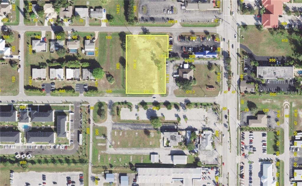 120 W HENRY ST Property Photo - PUNTA GORDA, FL real estate listing