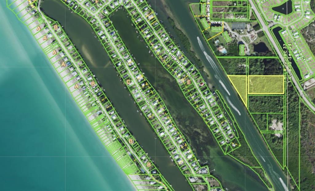 8418 PLACIDA RD Property Photo - PLACIDA, FL real estate listing