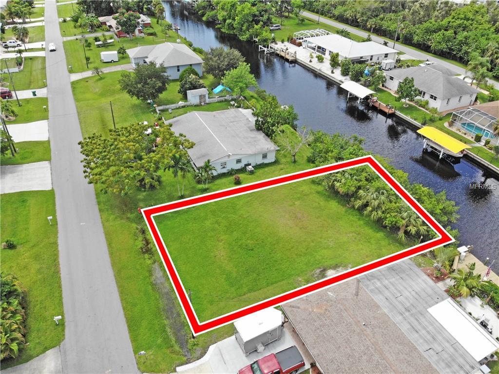 3301 Magnolia Way Property Photo