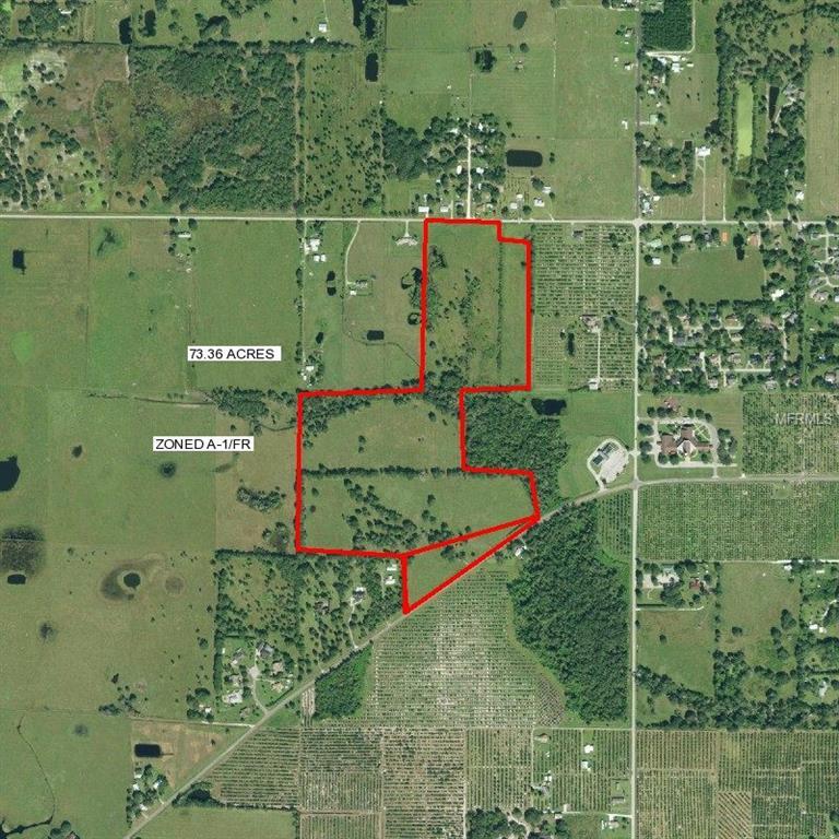 W MAIN ST Property Photo - WAUCHULA, FL real estate listing