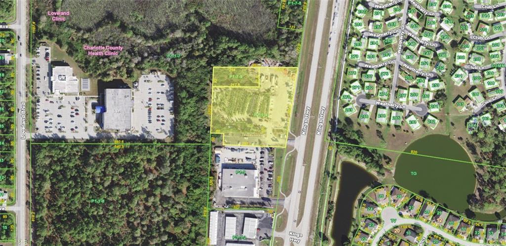 1185 KINGS HIGHWAY Property Photo - PORT CHARLOTTE, FL real estate listing