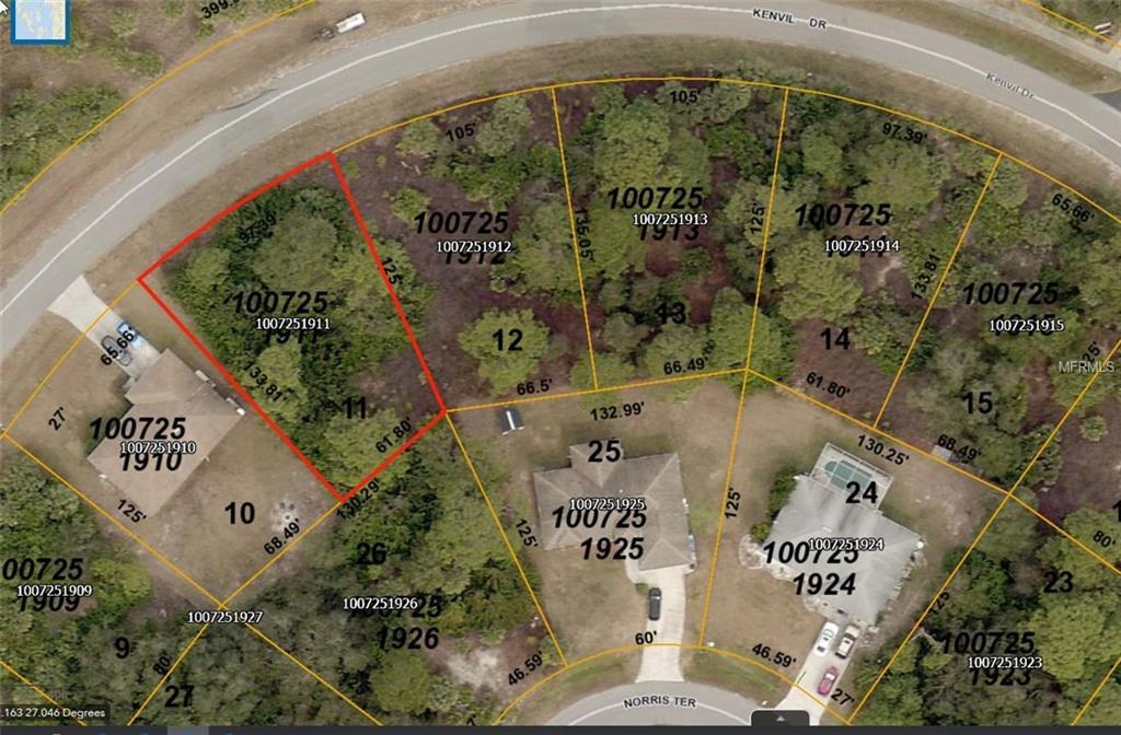 Kenvil Drive Property Photo