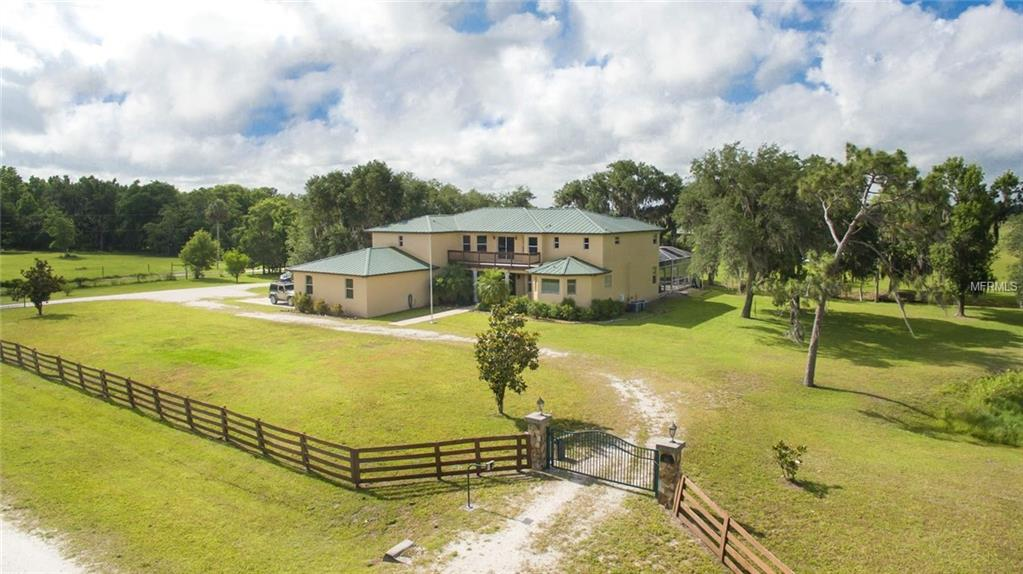 4121 Bobay Rd Property Photo