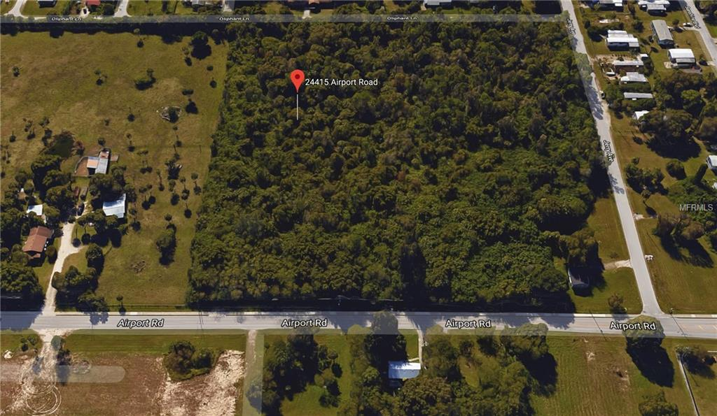 24415 AIRPORT ROAD Property Photo