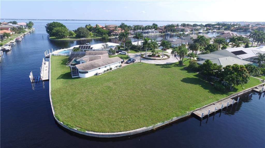 2289 S GULFVIEW ROAD Property Photo - PUNTA GORDA, FL real estate listing