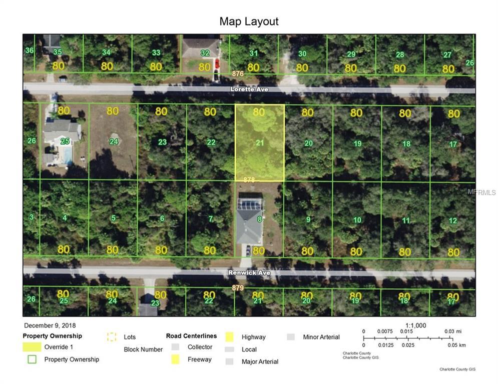20225 LORETTE AVE Property Photo
