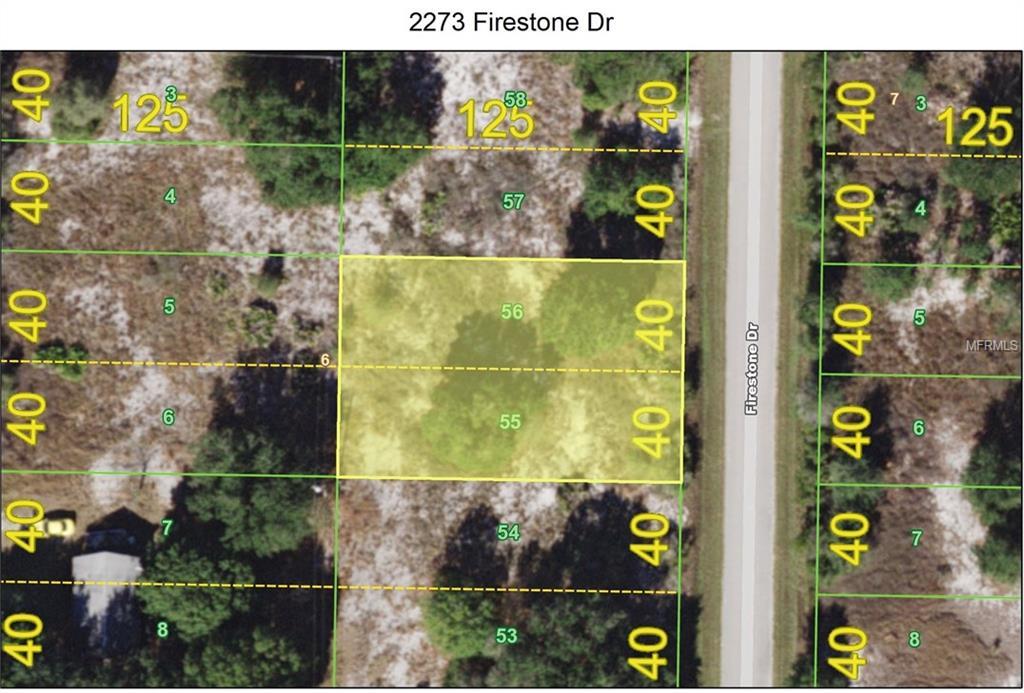 2273 Firestone Drive Property Photo