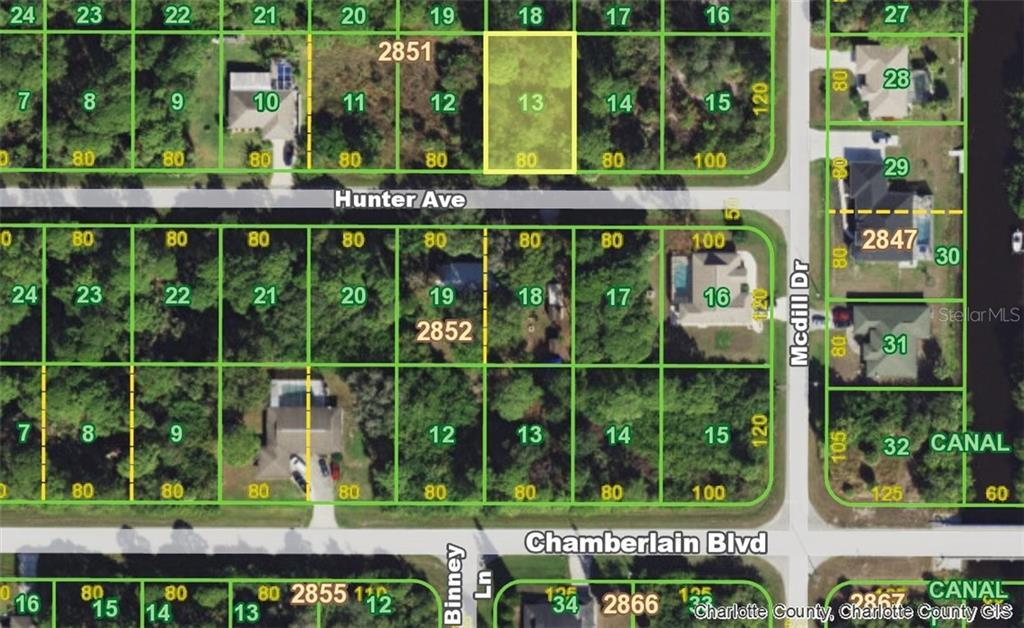 12126 Hunter Ave Property Photo