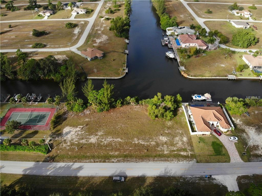 2906 OLD BURNT STORE RD N Property Photo - CAPE CORAL, FL real estate listing