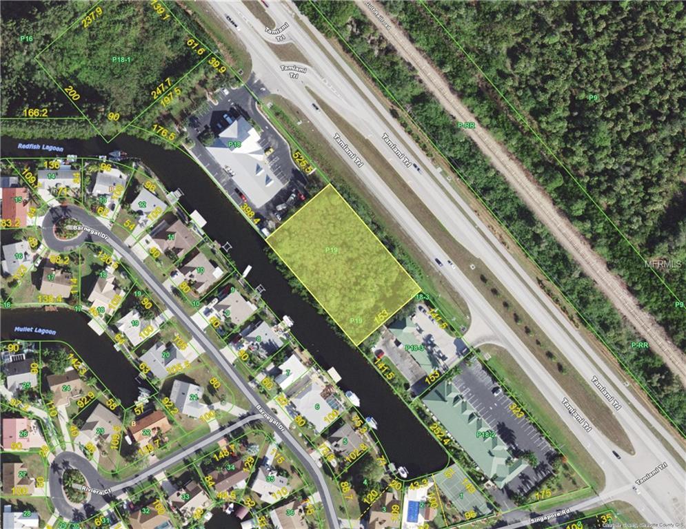 3657 Tamiami Trail Property Photo