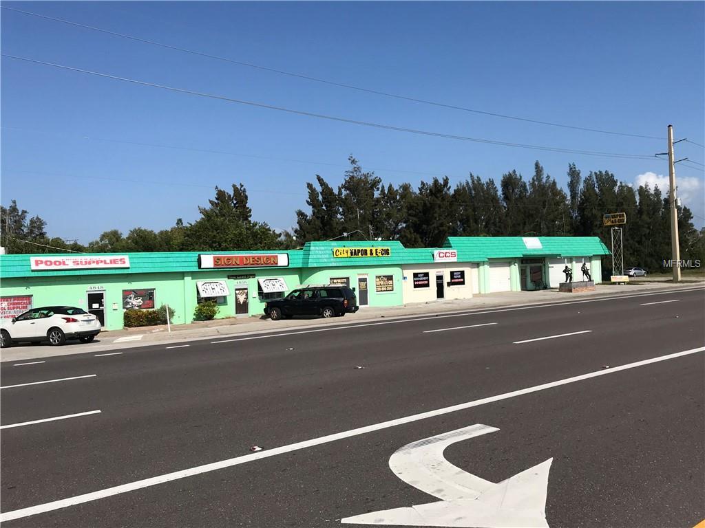 4848 Tamiami Trail Property Photo