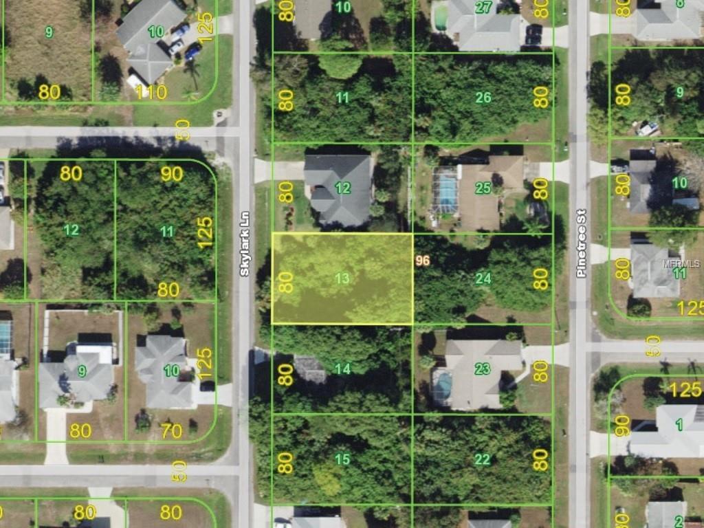 301 Skylark Lane Nw Property Photo