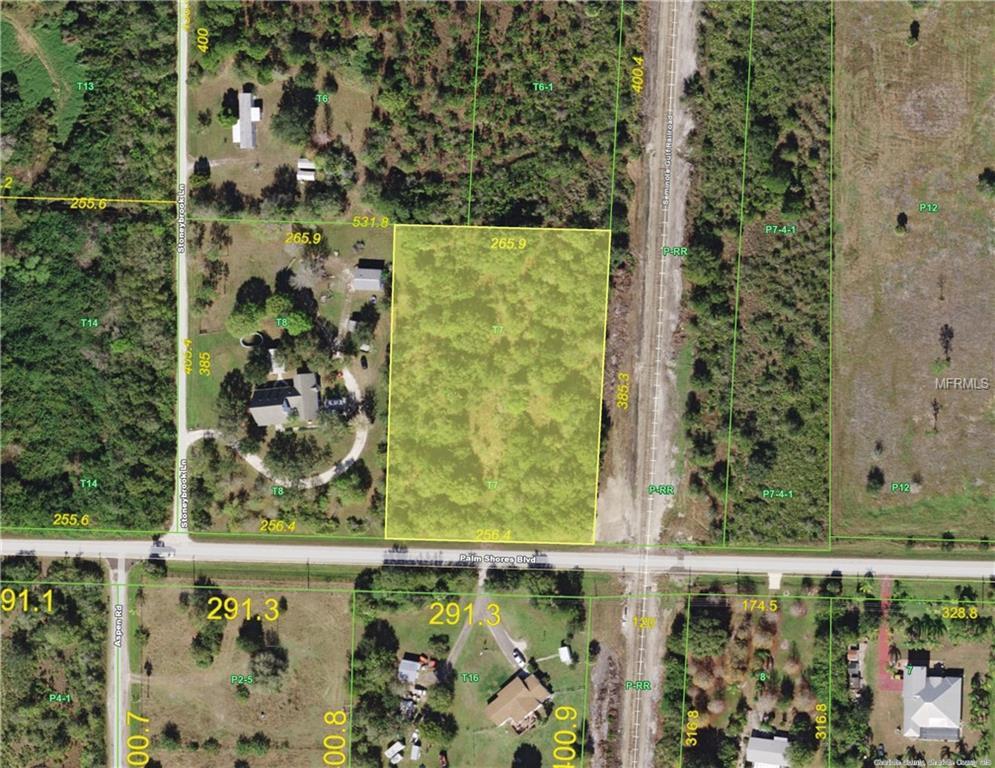 29230 Palm Shores Boulevard Property Photo